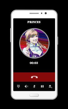 Princess Prank Call Gril screenshot 1