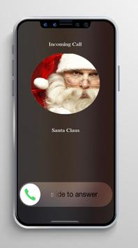 A Real Call from Santa Claus poster