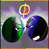 Knuckle Down A Game Of Marbles icon
