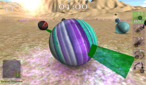 Knuckle Down A Game Of Marbles apk screenshot
