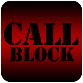 Call Block And Messaging icon