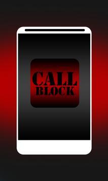 Call Block And Messaging screenshot 1