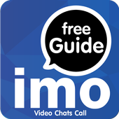 Free imo guide Video Chat Call icon