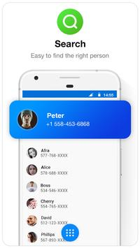 Caller ID  & Call Blocker Free apk screenshot