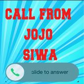 real call from jojo siwa icon