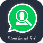 Friend Search Tools for Social Media icon