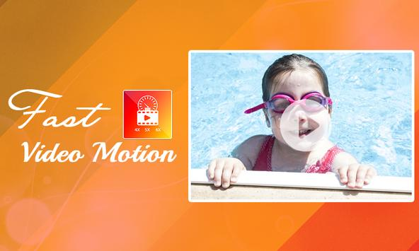 Fast Video Motion apk screenshot