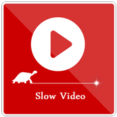 Slow Video Motion icon