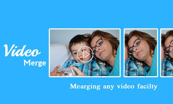 Video Mearge & Joiner poster