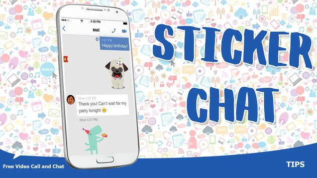 Guide for free video calls and chat im-o beta screenshot 7
