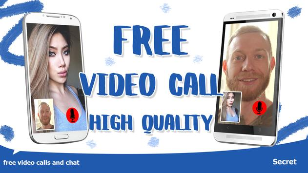 Guide for free video calls and chat im-o beta poster