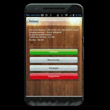 Record Calls apk screenshot