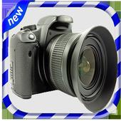 Zoom Camera HD 📷 icon
