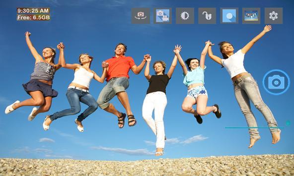 Zoom Camera HD 📷 screenshot 5