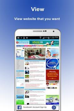 Khmer Health - Khmer Healthy - Cambodia Health screenshot 3