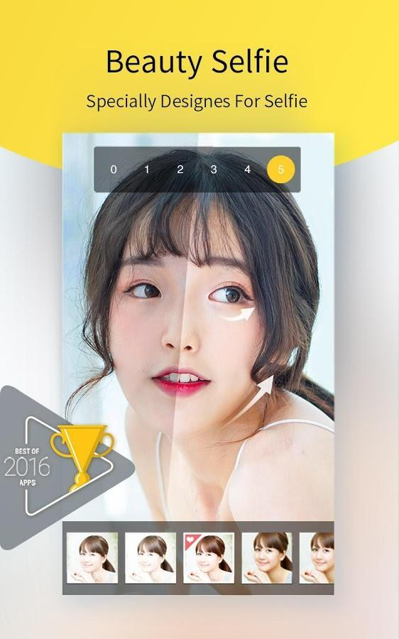 Camera360 Lite Color for Android - APK Download