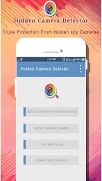 Hidden Devices Detector & Microphone data screenshot 1