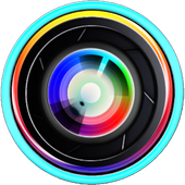 Super ZOOM Camera,Zoom Camera,SUPER ZooM HD,Camera icon