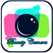 Selfie Camera HD Beauty & Collage Maker icon