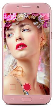Selfie Camera HD Beauty & Collage Maker poster