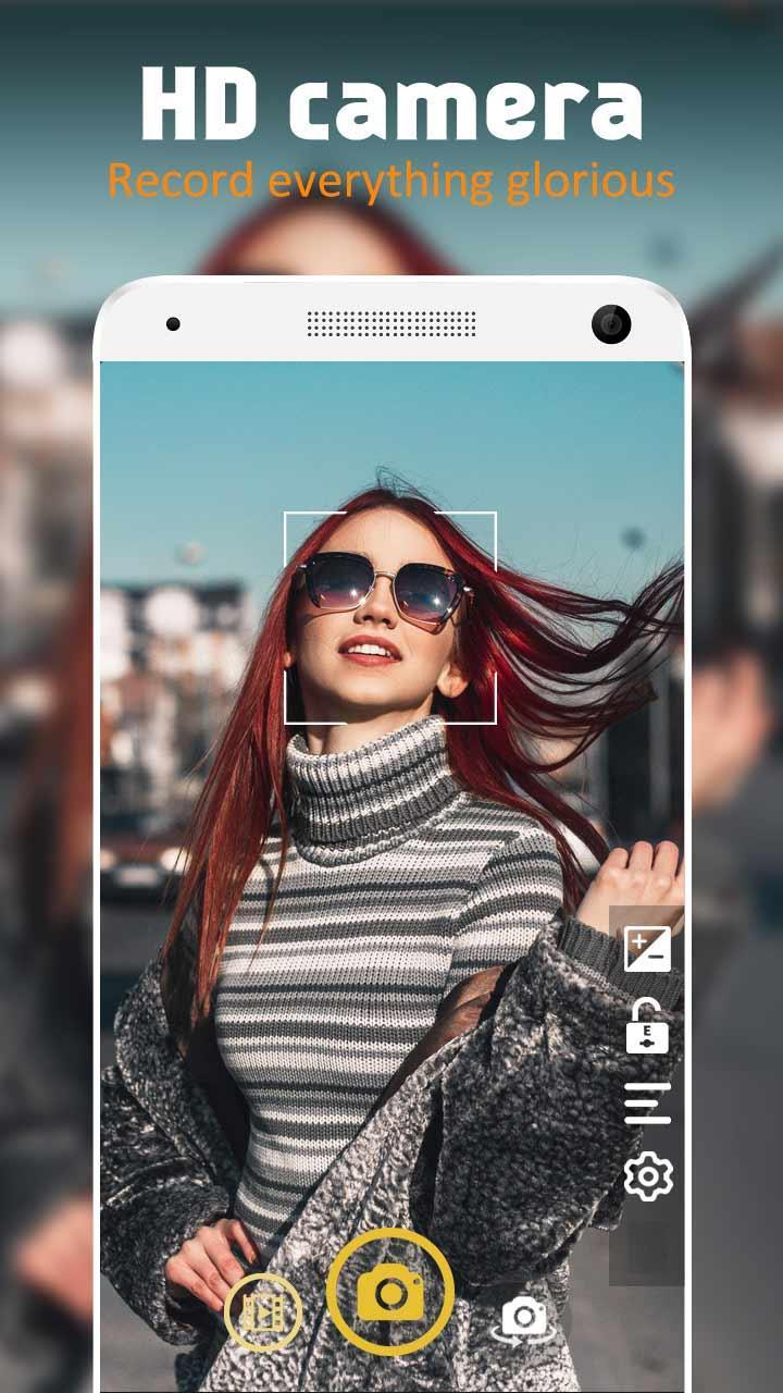 Camera 2018 - Selfie Camera for Android - APK Download