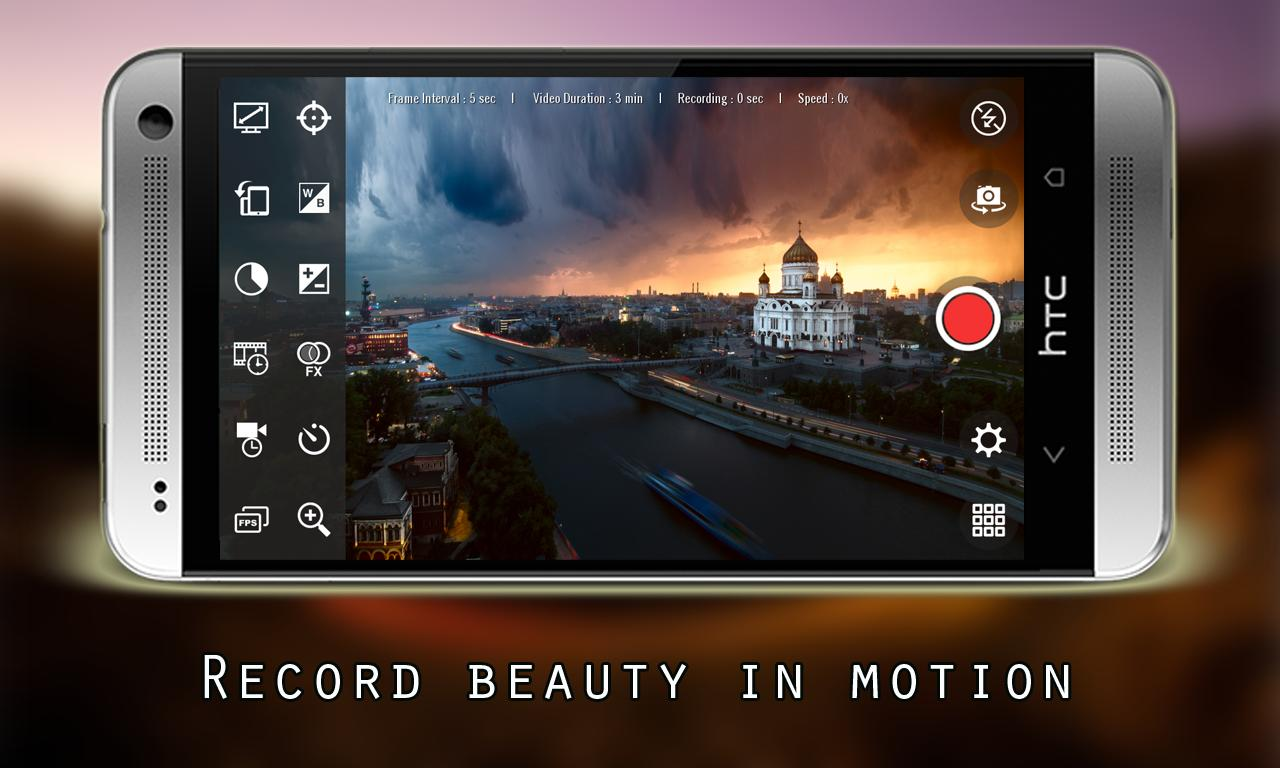 Time Lapse Video Recorder For Android Apk Download