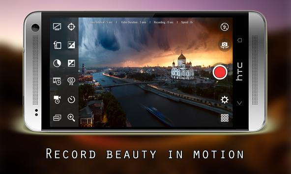 Time lapse video recorder apk baixar grtis reproduzir e editar time lapse video recorder cartaz ccuart Images
