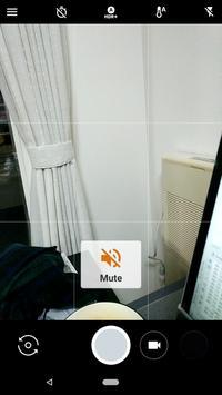 Camera Mute 스크린샷 1