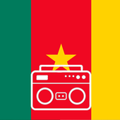 All Cameroon Radios stations online FM icon