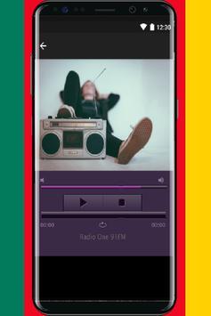 All Cameroon Radios stations online FM screenshot 2