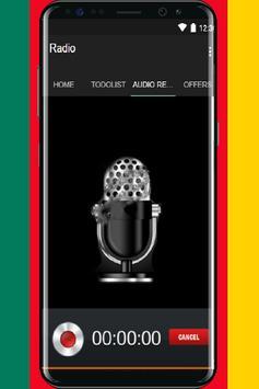 Cameroon Radios online FM apk screenshot