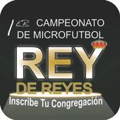 Campeonato Rey de Reyes icon