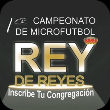 Campeonato Rey de Reyes apk screenshot