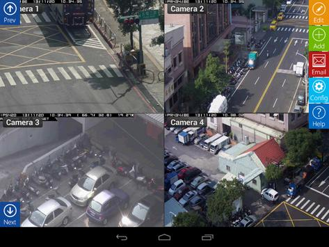 Cam Viewer for 7Links cameras apk screenshot