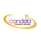 Candela Travel icon