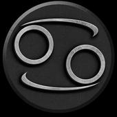 Zodiac Theme - Cancer icon