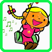 Children's songs icon