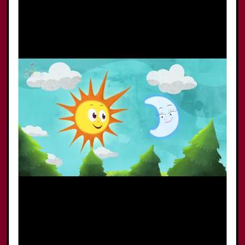 Children's songs apk screenshot