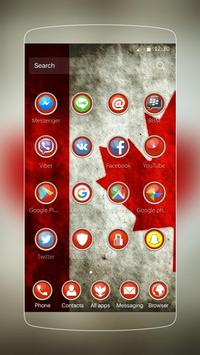 Canada Theme apk screenshot