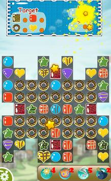 Cotton Saga (Free) apk screenshot
