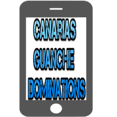 Canarias  Guanche Dominations icon