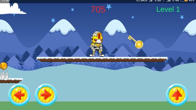 Jump and Run screenshot 1