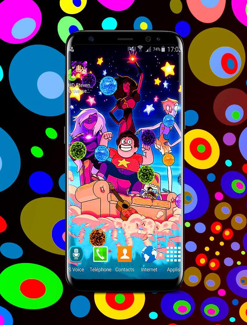 Steven Universe Wallpapers Hd 2018 For Android Apk Download