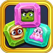 Clash Of Candy Shooter icon