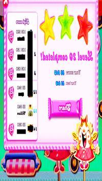 Best Candy Crush Saga Tips apk screenshot
