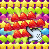 Candy Boom - Match 3 Games icon