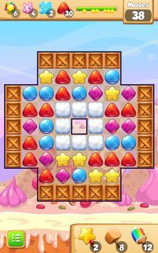 Candy Boom - Match 3 Games screenshot 10