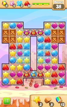 Candy Boom - Match 3 Games screenshot 1