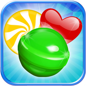 Sweet Candy : Mania icon