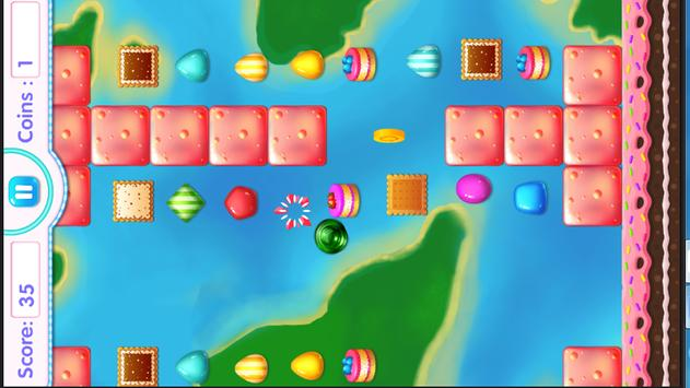 Candy Diamond Jewels apk screenshot
